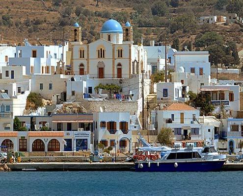 lipsi grecia
