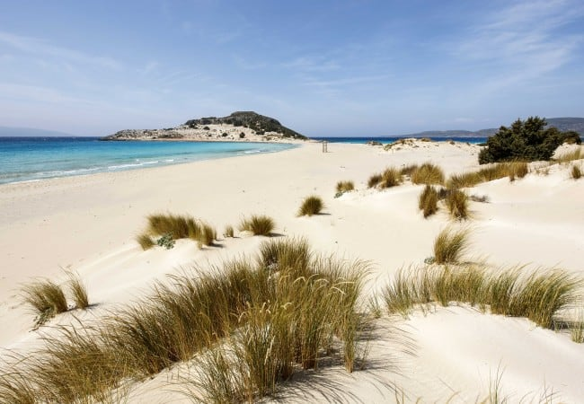 spiaggia elafonissos