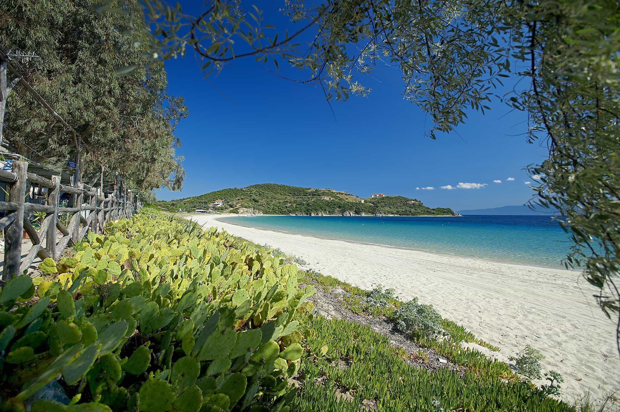 Ammouliani Island gioiello della Calcidica