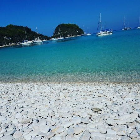harami beach paxos