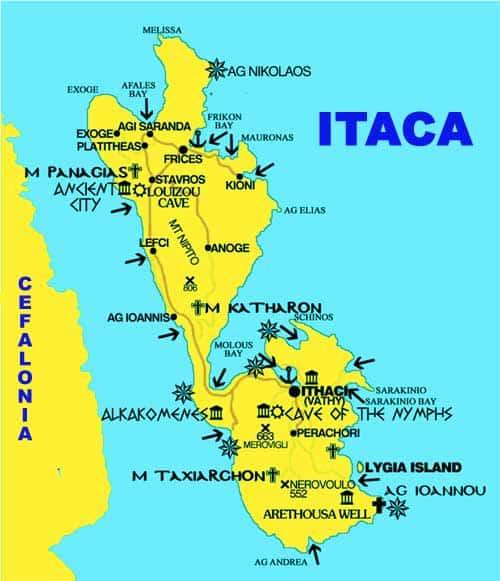 itaca-mappa