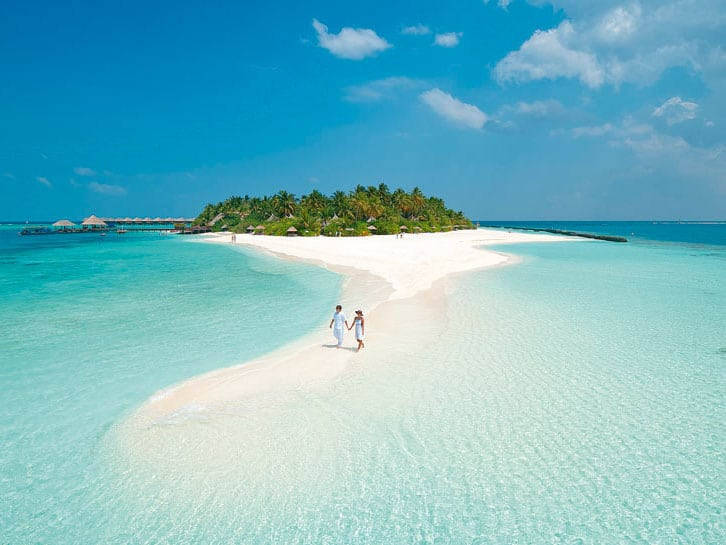 Speciale Natale e Capodanno Maldive