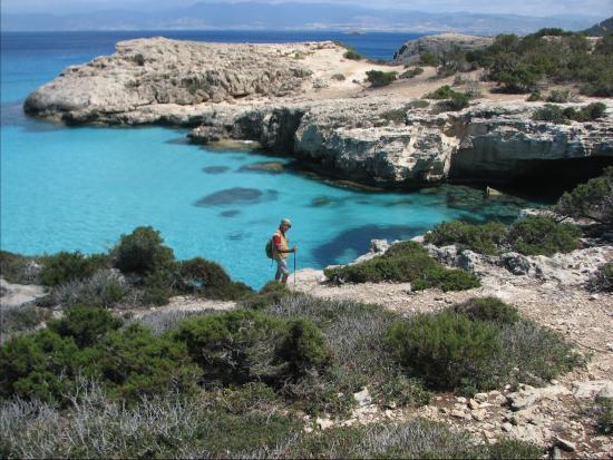penisola di akamas cipro