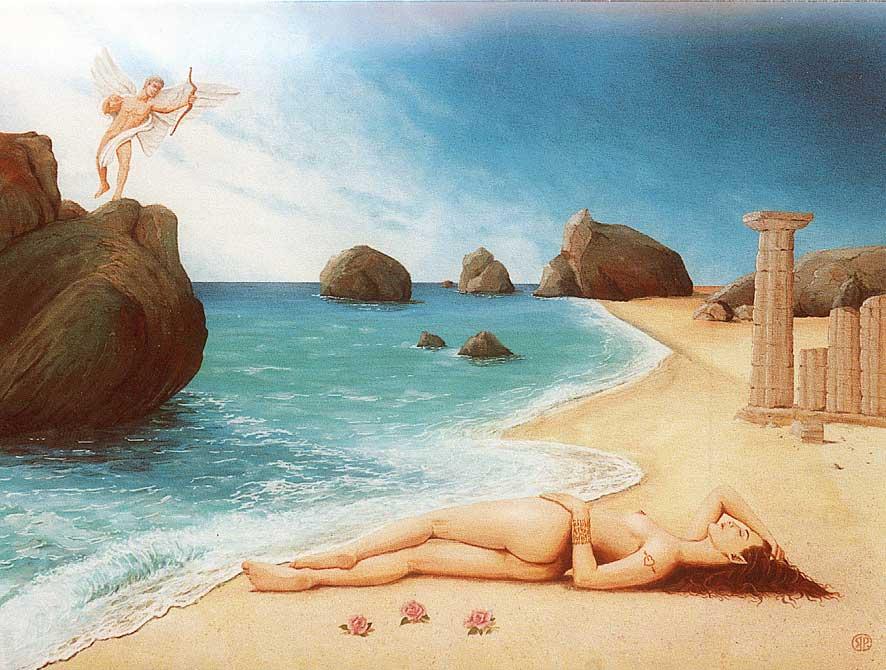 spiaggia di petra tou cipro