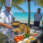 mauritius cucina