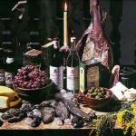 montenegro cucina