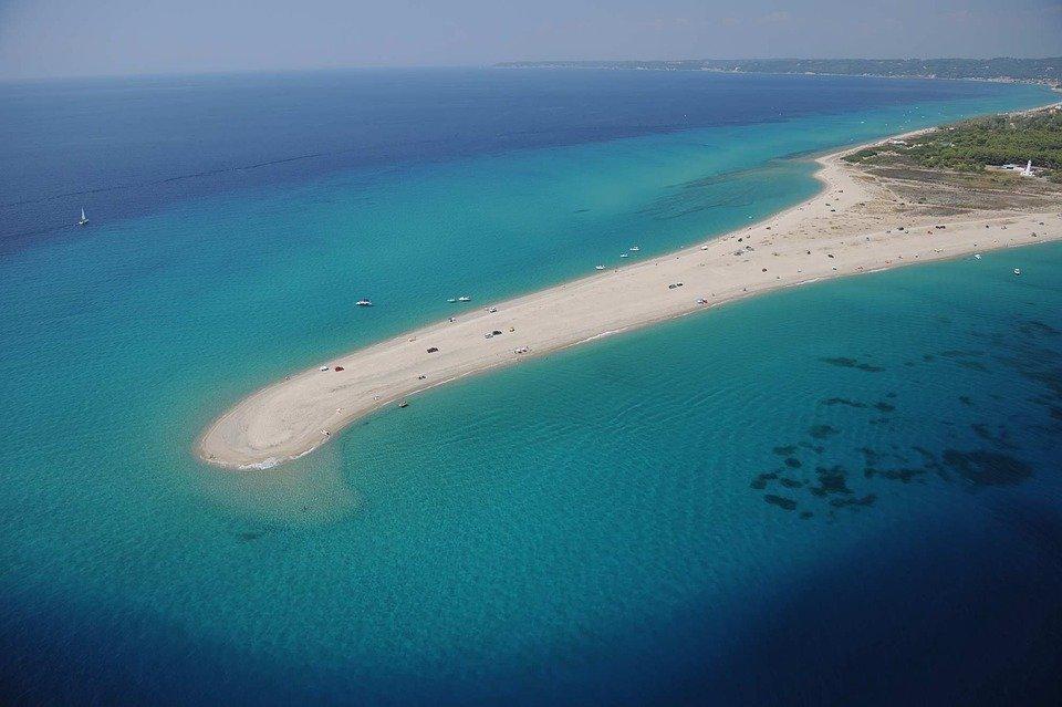 Calcidica penisola di Kassandra