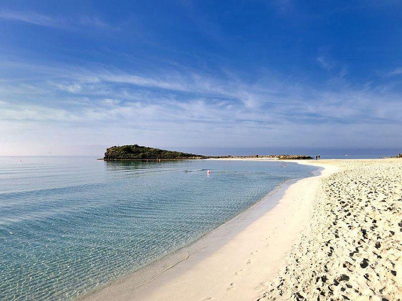 Cipro  mare e cultura