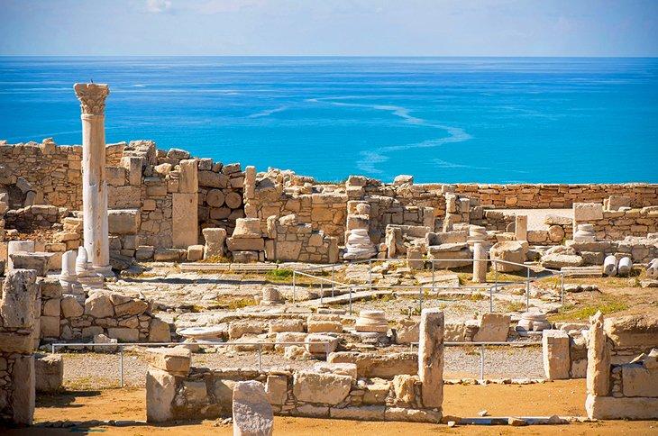Cipro 10.000 anni di storia tra archeologia e arte