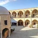 Visitare-Nicosia-Lo-splendido-caravanserraglio-di-Nicosia-Nord