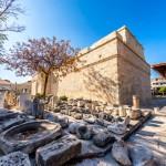 il-castello-medievale-di-limassol-cyprus-95790528